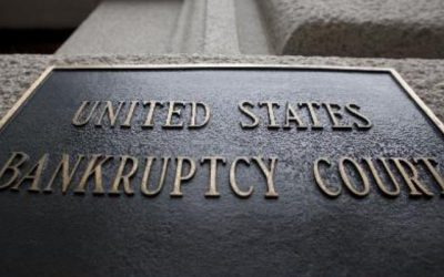 Personal Bankruptcy Article